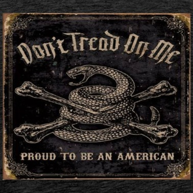 Dont Tread On Me Wallpaper 9148455 By Rug4509970562