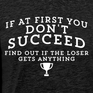 FIRST SUCCEED