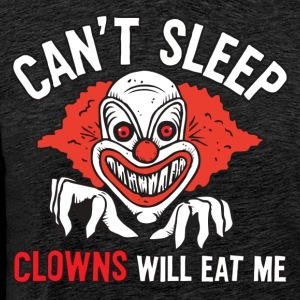 CLOWNS EAT