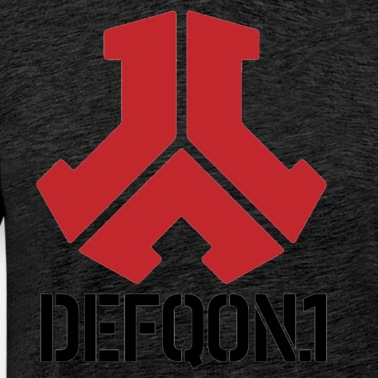 DEFQON 1 Stickers T-shirts Hoodies Phone cases Etc Water