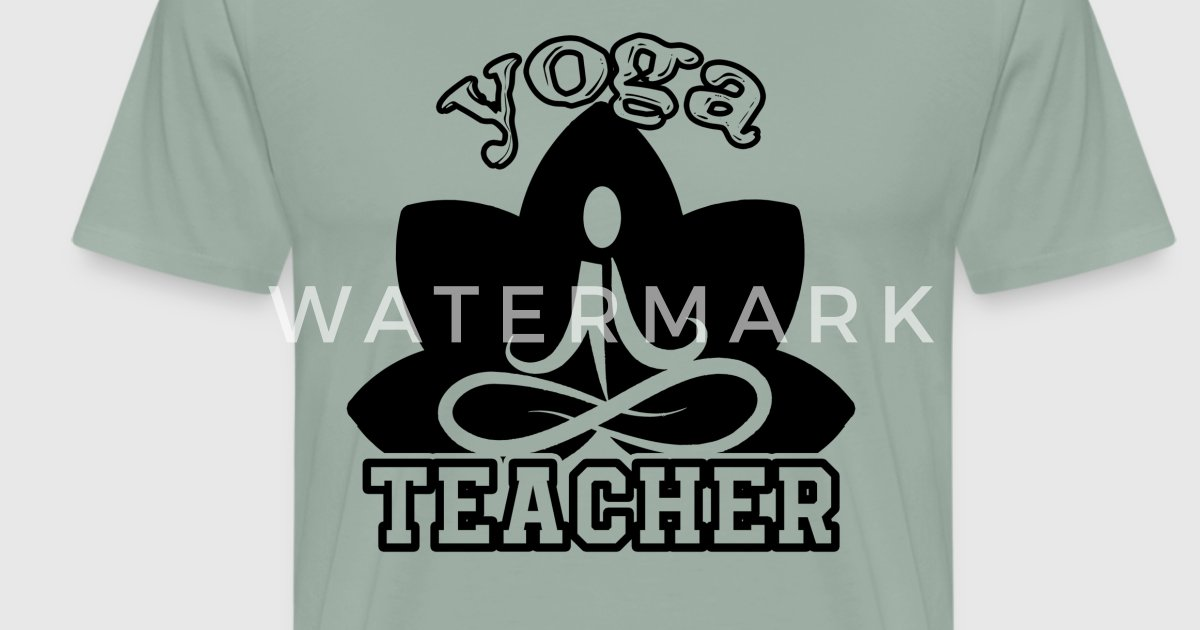 Funny Yoga Teacher Shirt By