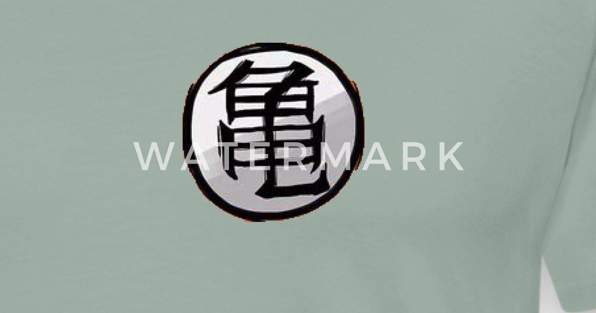 Goku Symbol Tshirt By Shaybandz Spreadshirt