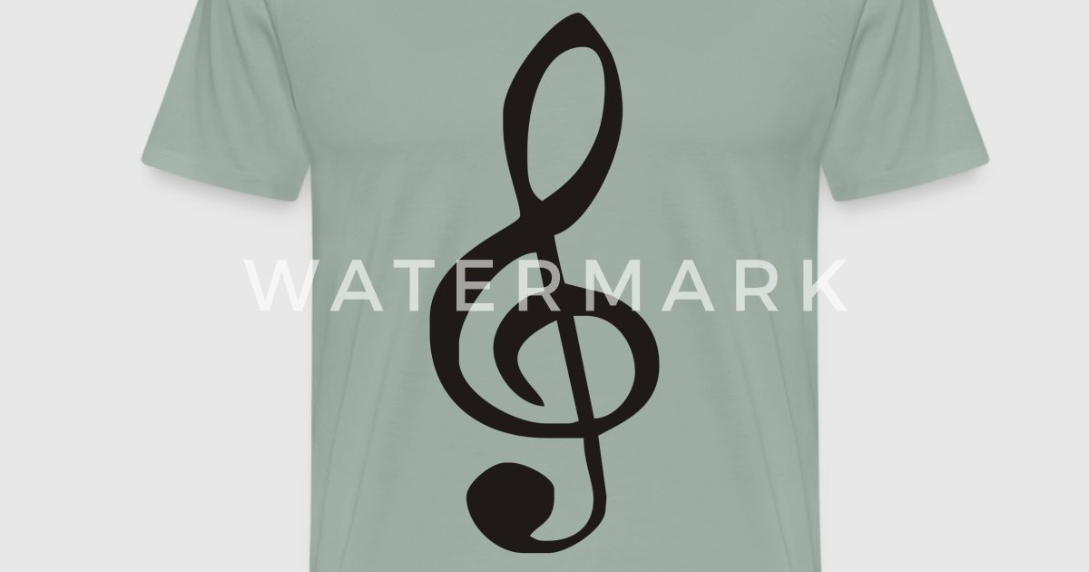 Musicallity Funny Symbol Music By Krisna20 Spreadshirt
