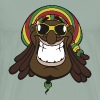 Reggae Man - Men's Premium T-Shirt