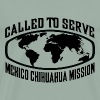 Mexico Chihuahua Mission - LDS Mission CTSW - Men's Premium T-Shirt