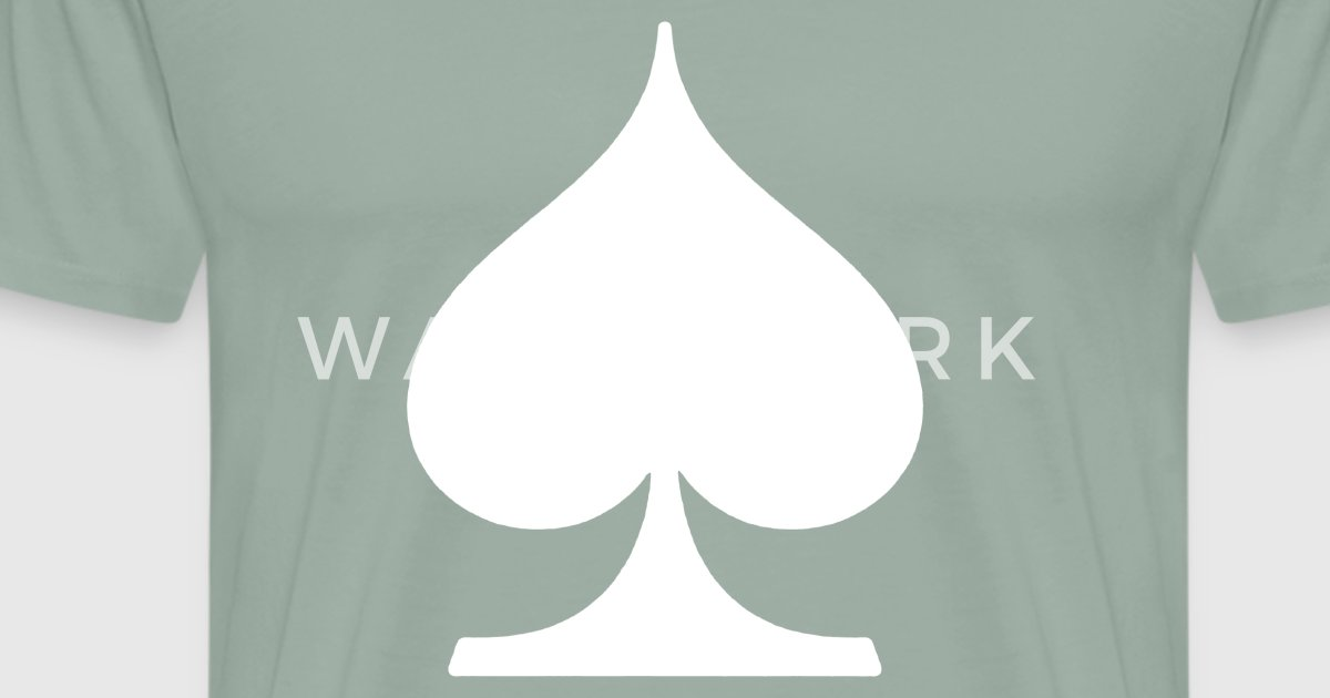 Deck Of Playing Cards Spades Poker Symbol Poker By Angelfranks
