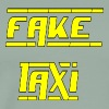 fake taxi - Men's Premium T-Shirt