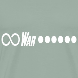 War of Infinite T Shirt