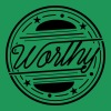 Worthy - Men's Premium T-Shirt
