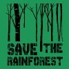 Save The Rainforest - Men's Premium T-Shirt