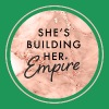 She's Building Her Empire - Men's Premium T-Shirt