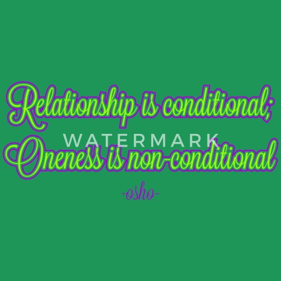 Osho Quotes Relationship Men S Premium T Shirt Spreadshirt