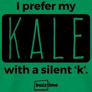 Kale - Men's Premium T-Shirt