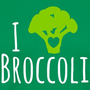 Broccoli - Men's Premium T-Shirt