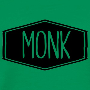 Monkk - Men's Premium T-Shirt