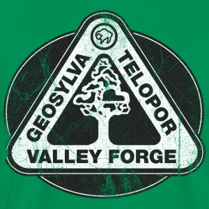 Valley Forge - Men's Premium T-Shirt