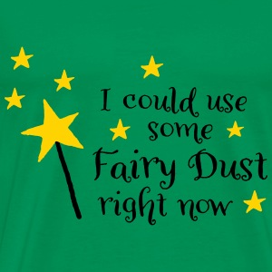 fairy dust - Men's Premium T-Shirt