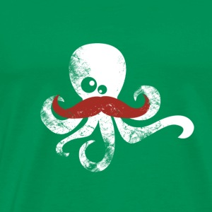 Octostachm - Men's Premium T-Shirt