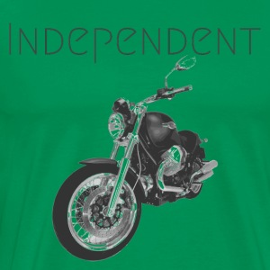 Independent - Men's Premium T-Shirt