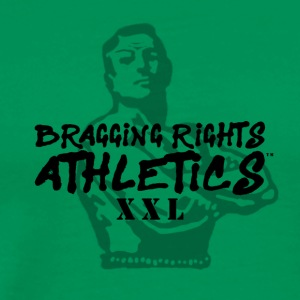 Bragging Rights Athletics XXL - Men's Premium T-Shirt