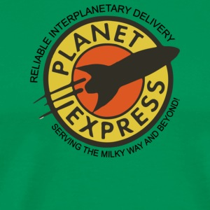 Planet Express - Men's Premium T-Shirt