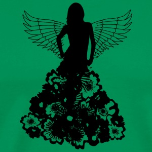 Angel Woman - Men's Premium T-Shirt