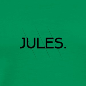 Jules - Men's Premium T-Shirt