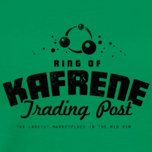 Ring of Kafrene Trading Post - Men's Premium T-Shirt