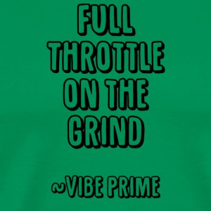 Vibe Prime Merch - Men's Premium T-Shirt