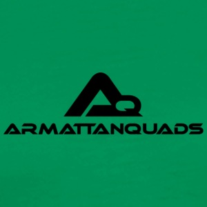 Armattan Quads - Men's Premium T-Shirt