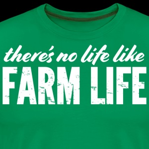 No Life Like Farm Life
