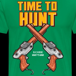 Time To Go Hunt Ducks | Retro Gamer