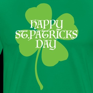 St. Patricks Day - T-Shirt