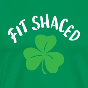 ST. PATRICK'S DAY: Fit Shaced
