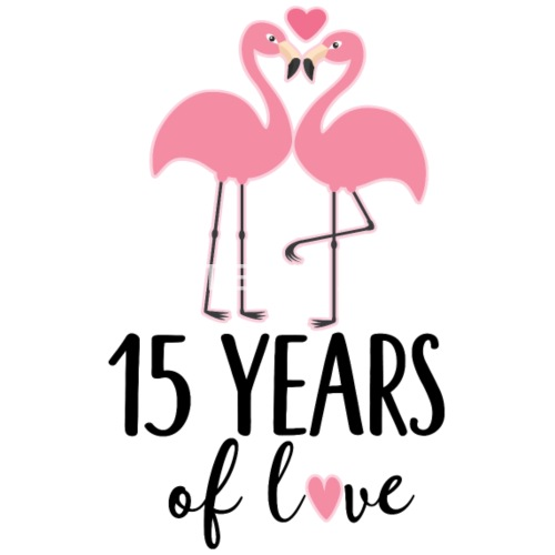 what to do for 15 year anniversary