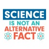 Science Is a Fact - Women's Premium T-Shirt