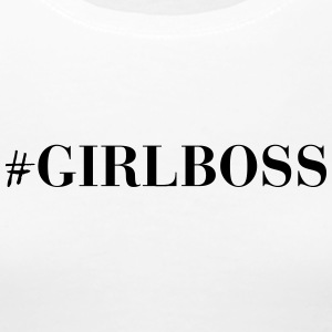 #girlboss - Women's Premium T-Shirt
