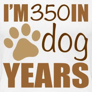 50th Birthday Dog Years