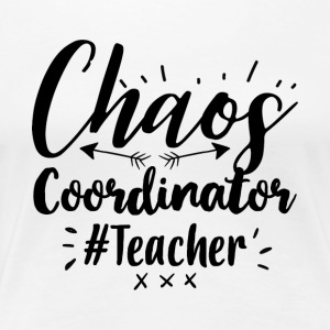 Chaos coordinator t Shirts on cases for samsung s5