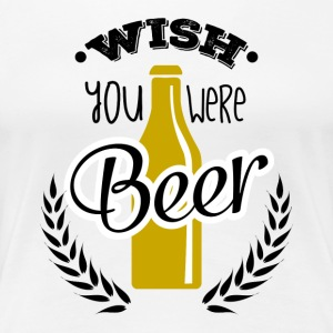 beer2 - Women's Premium T-Shirt