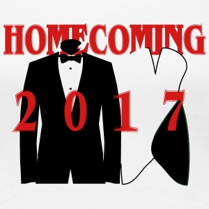 Homecoming2017 - Women's Premium T-Shirt