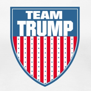 Team Trump 2 - Women's Premium T-Shirt