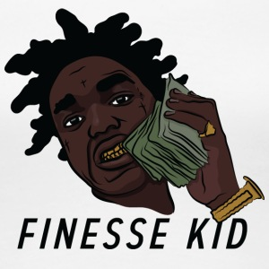 Finesse Kid - Women's Premium T-Shirt