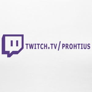 prohtius Twitch - Women's Premium T-Shirt