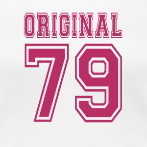 Original 1979 - Women's Premium T-Shirt