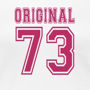 Original 1973 - Women's Premium T-Shirt