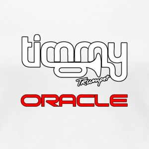 Timmy Trumpet - Oracle VI - Women's Premium T-Shirt