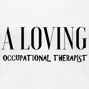 A loving OT - Women's Premium T-Shirt