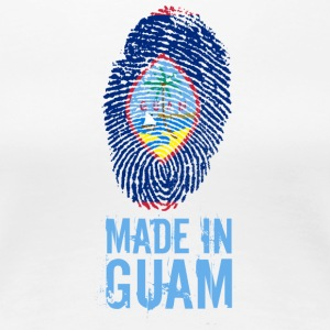 Made In Guam / Guåhån - Women's Premium T-Shirt