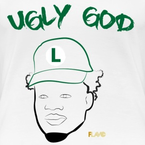 UGLY GOD - Women's Premium T-Shirt